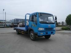 10吨平板运输车