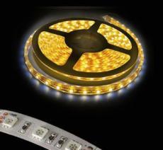 廣東5050LED軟燈條廠家價格多少錢一米
