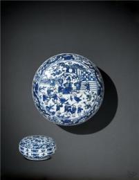 拉薩明代景德鎮瓷器拍賣價值