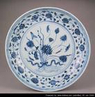 江苏元青花瓷与青花瓷怎样区分
