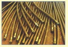 采购高压钢丝缠绕胶管五星商家
