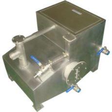 饭店油水分离器 油水分离器原理