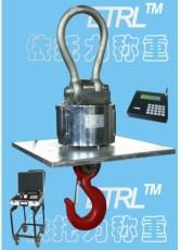 無錫OCS-GTW1無線儀表耐高溫5噸吊秤