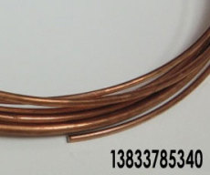 水平連鑄銅包鋼圓線 銅包鋼圓線 金昊防雷