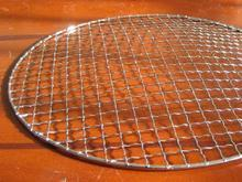 供應圓形燒烤網 方形燒烤網 澤順燒烤網