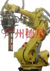 法拉克機器人維修 法拉克機器人回收