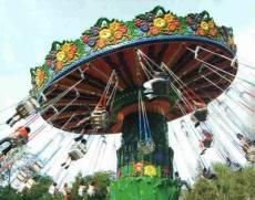 大型游樂設備-公園游樂設備-游藝設施-祥和