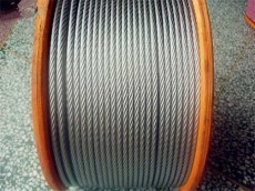 东莞304不锈钢钢丝绳价格