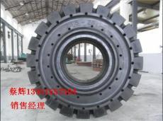 装载机实心轮胎23.5-25