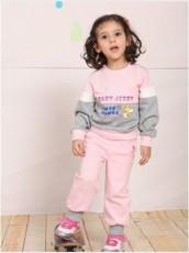 優勢市場幼兒品牌童裝加盟商機代理