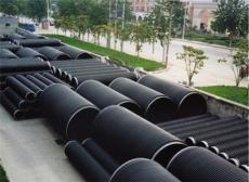HDPE鋼帶增強聚乙烯波紋管