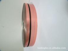 銅色單面鋁塑復合帶同稱仿銅箔