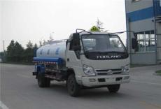 揭阳福田3吨4吨5吨洒水车