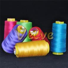 供应缝纫线 牛仔线 棉线 包芯线