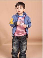 兒童服飾加盟 加盟代理好項目