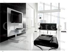 供应电视墙 玻璃电视墙 玻璃电视架 视听柜