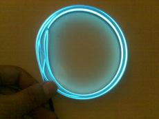 EL发光条 发光条 发光灯条