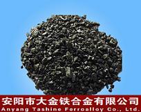 脱硅剂 钢铁炉料 冶金材料
