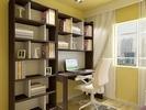 新房不同家具搭配讓家充滿溫馨的氣息