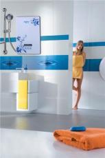 即热式电热水器占据热水器行业的高端市场