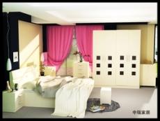 根據臥室使用空間來設計衣柜