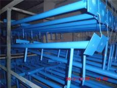 长沙喷塑加工 6.5米超长烤箱 长沙众合喷塑厂