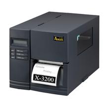 Argox3200条码打印机